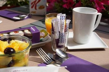 Mercure Marseille Centre Prado Vélodrome - Breakfast Area  - #0
