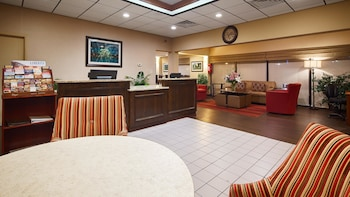 BEST WESTERN of Lynchburg Hotel in Lynchburg, VA | BookIt com