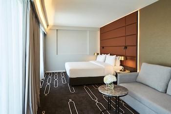 雪梨機場假日飯店