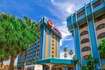 Hotel - Clarion Inn & Suites Miami Airport