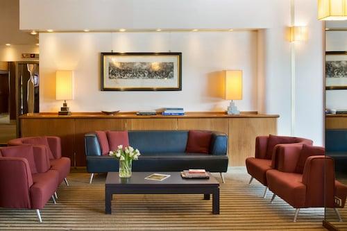 . Starhotels Cristallo Palace
