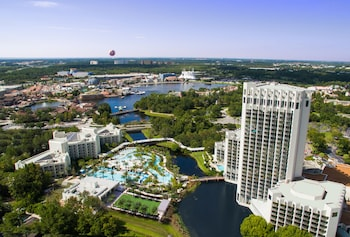 Hilton Orlando Buena Vista Palace - Disney Springs® Area - Featured Image