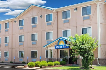 Hotel - Days Inn by Wyndham Dyersburg