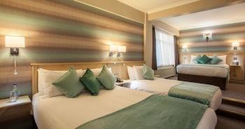 Hotel - Best Western Manchester Altrincham Cresta Court Hotel