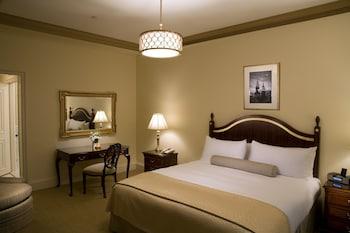 Room, 1 King Bed (Interior)