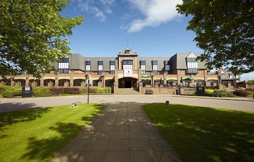 . Village Hotel Blackpool