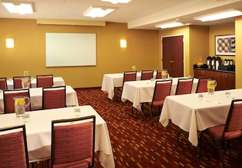 Courtyard by Marriott Indianapolis Castleton - Meeting Facility  - #0