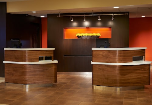 Courtyard by Marriott Indianapolis Castleton, Marion