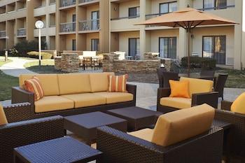 印弟安納波里斯卡斯爾頓萬怡飯店 Courtyard by Marriott Indianapolis Castleton