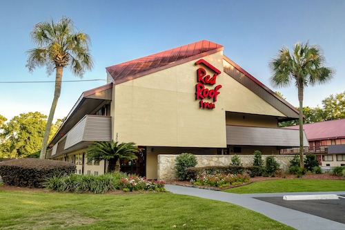 __{offers.Best_flights}__ Red Roof Inn Tallahassee-University