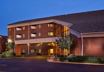 曼非斯索內斯塔 ES 套房飯店 Sonesta ES Suites Memphis