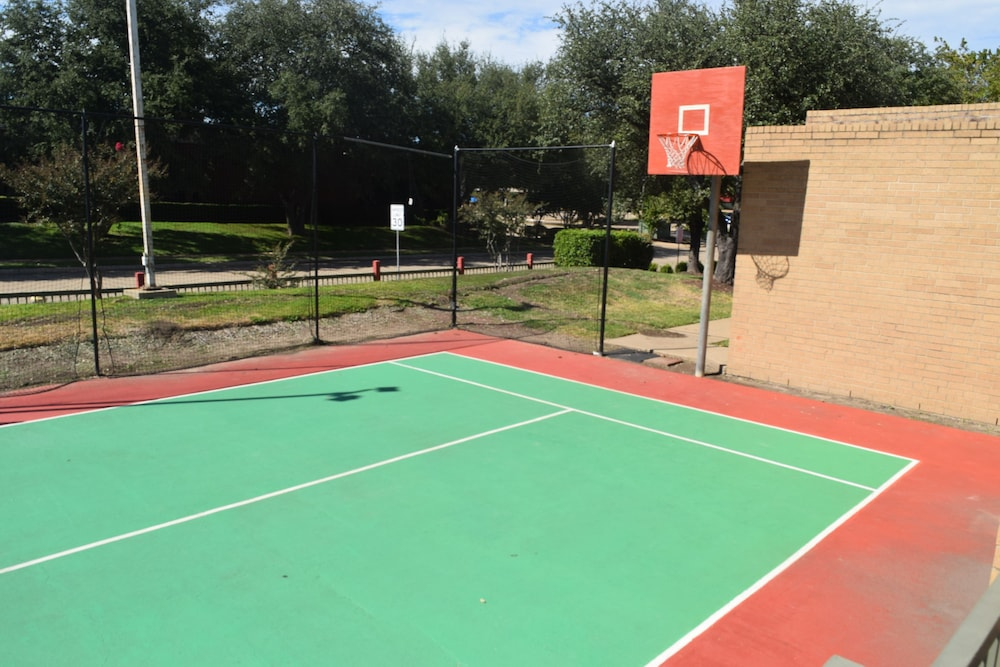 Tennis and Basketball Courts 41 of 85