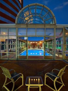 辛辛那提君悅飯店 Hyatt Regency Cincinnati