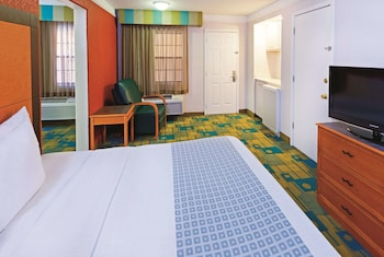 Hotel - La Quinta Inn by Wyndham Lubbock - Downtown Civic Center