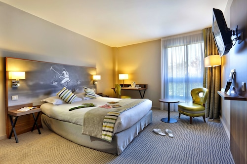 . Best Western Plus Hotel Du Parc Chantilly
