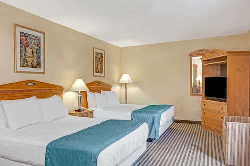 Whitney Inn & Suites, New Haven