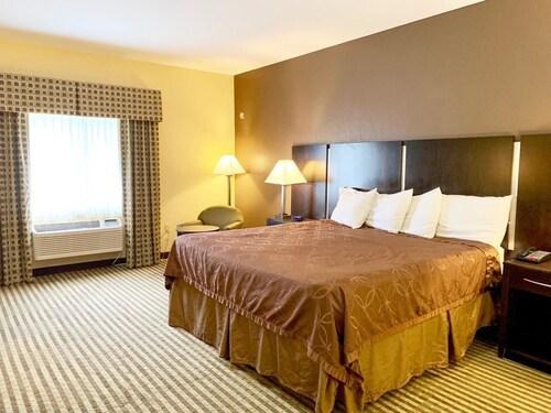 . Whitney Inn & Suites