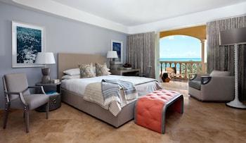 Junior Suite, 1 King Bed (Villas)