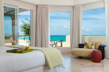 Penthouse, Multiple Beds, Oceanfront (Villas)