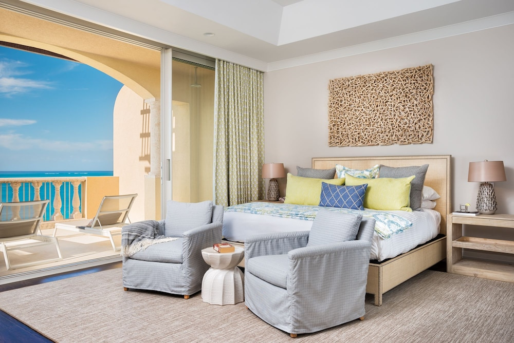 Suite, 1 Bedroom, Oceanfront (Hotel Grace Bay (Adults Only))