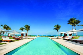 Hotel - Grace Bay Club