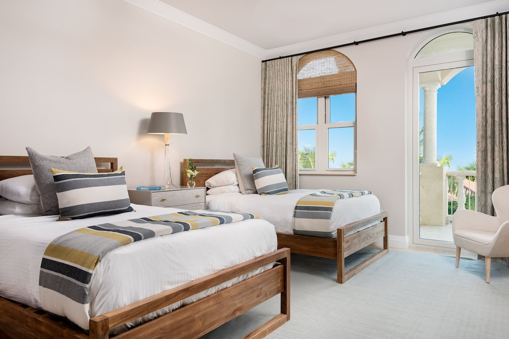 Suite, 2 Bedrooms, Oceanfront (Hotel Grace Bay (Adults Only))