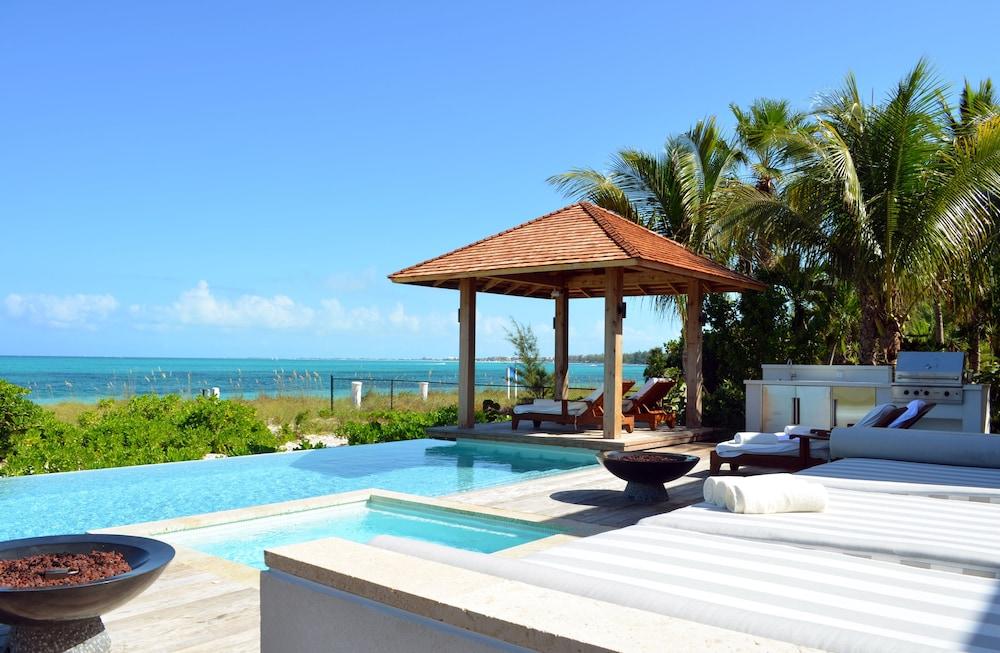 Junior Suite, Oceanfront (Estate)