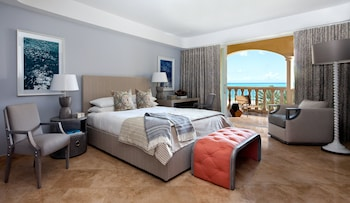 Junior Suite, 1 King Bed (Villas)