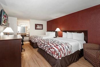 Superior Room, 2 Queen Beds, Smoking