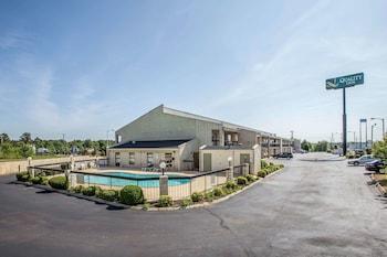 Hotel - Quality Inn Gaffney I-85