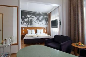 Executive Room, 2 Twin Beds, Non Smoking