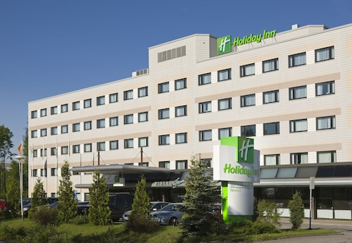 . Holiday Inn Helsinki - Vantaa Airport, an IHG Hotel