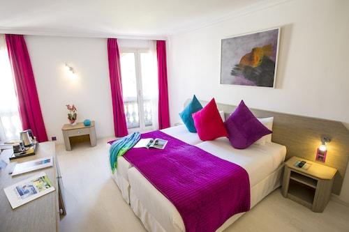 . Hotel Cristal & Spa