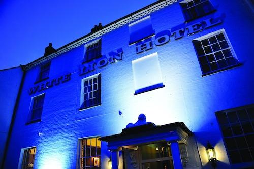 . White Lion Hotel- Aldeburgh