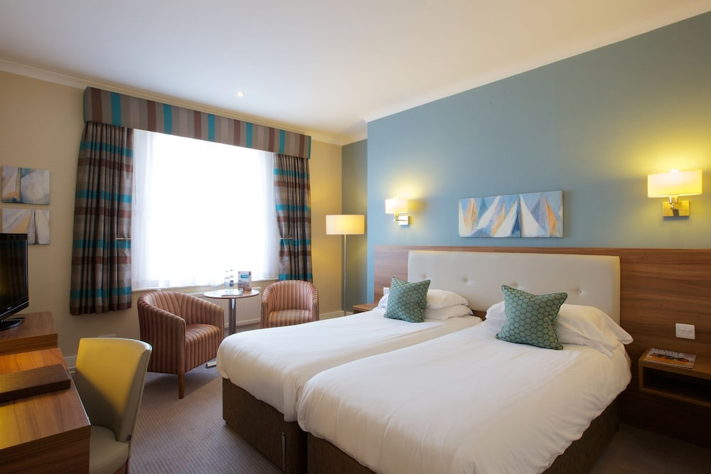 White Lion Hotel- Aldeburgh, Suffolk