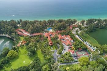Hotel - Dusit Thani Laguna Phuket
