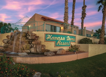 Hotel - Havasu Dunes