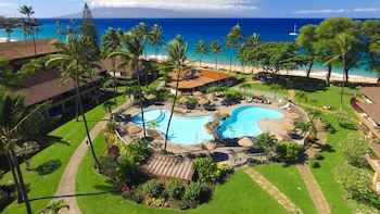 Hotel - Aston Maui Kaanapali Villas