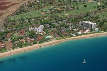 Aston Maui Kaanapali Villas - Aerial View  - #0