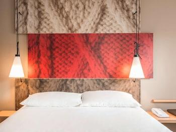 宜必思慕尼克飯店 ibis Muenchen City