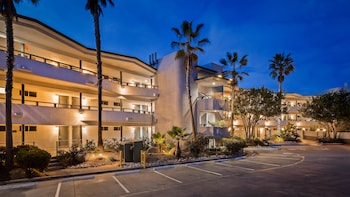 Hotel - Best Western Encinitas Inn & Suites at Moonlight Beach