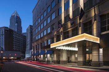 Hotel - The Ritz-Carlton, Cleveland