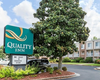 Hotel - Quality Inn Atlanta Northlake