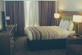 Hotel - Country Inn & Suites by Radisson, New Orleans I-10 East, LA