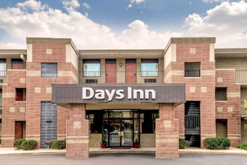 Hotel - Days Inn by Wyndham Vineland