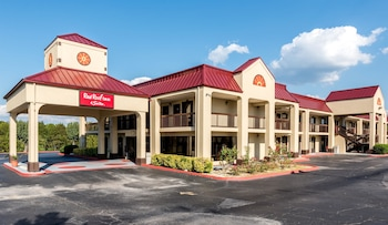 Hotel - Red Roof Inn & Suites Clinton