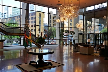 Real Plaza Hotel and Convention Center - La Paz