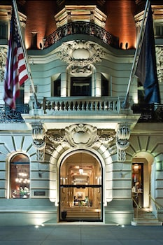 Featured Image at The Mansfield Hotel in New York