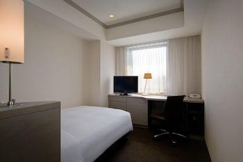 ビジネス シングルルーム 禁煙 ホテル日航福岡