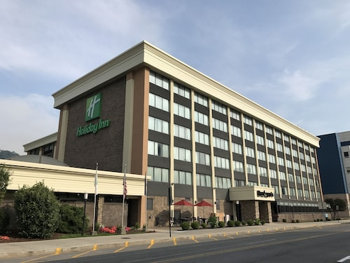 . Holiday Inn Johnstown Downtown